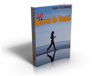 41 secrets de santé