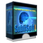 SubliSoft version DeLuxe