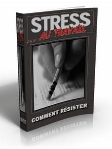Stress au travail, comment résister